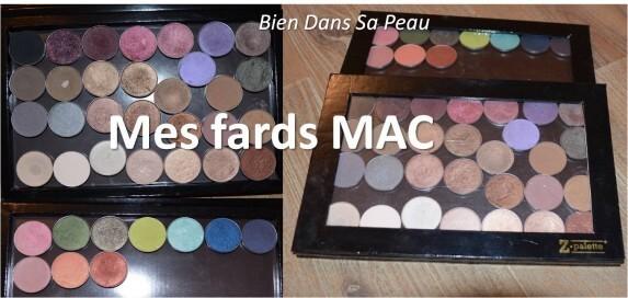 fards MAC