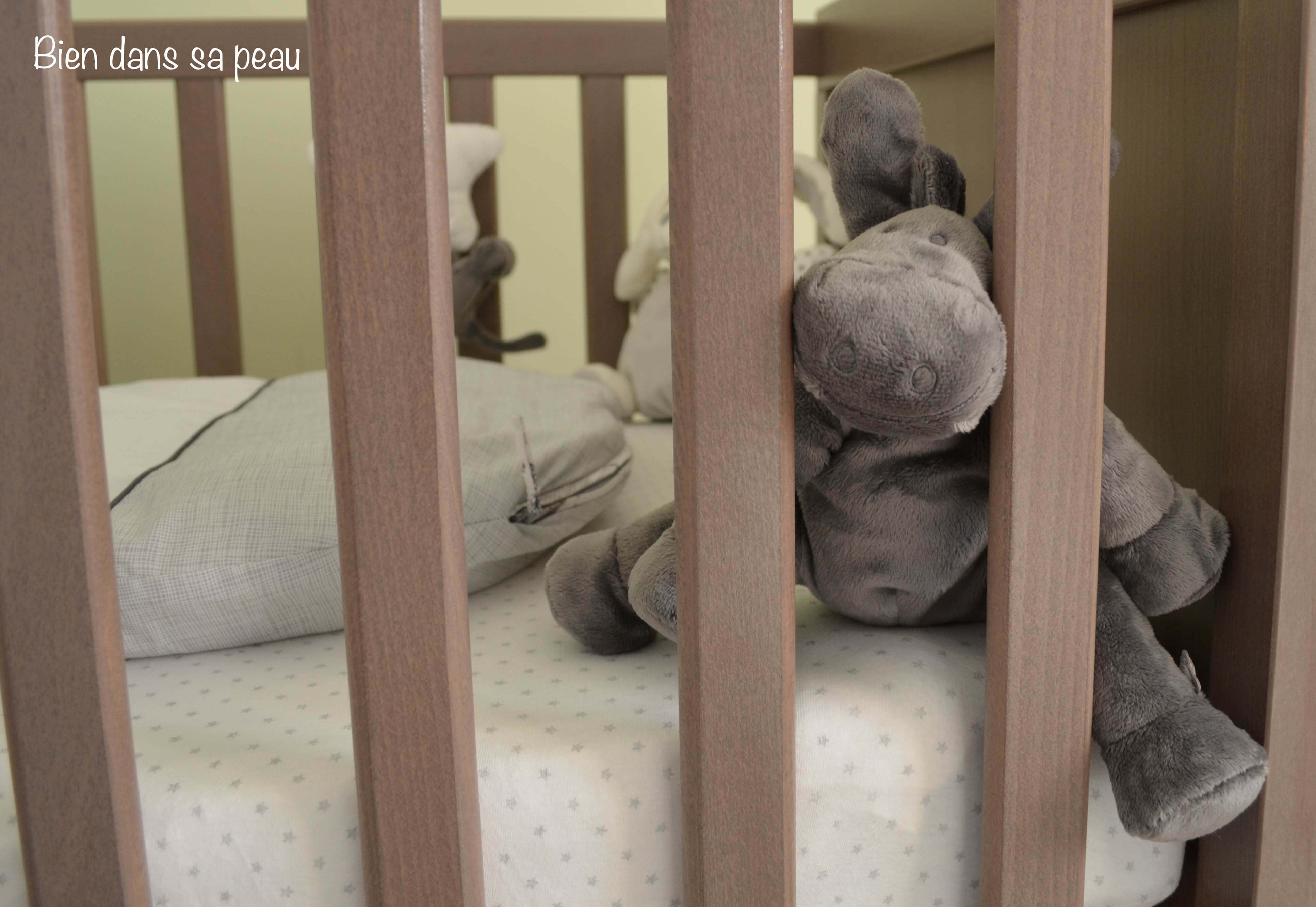 baby room tour bien dans sa peau. Black Bedroom Furniture Sets. Home Design Ideas