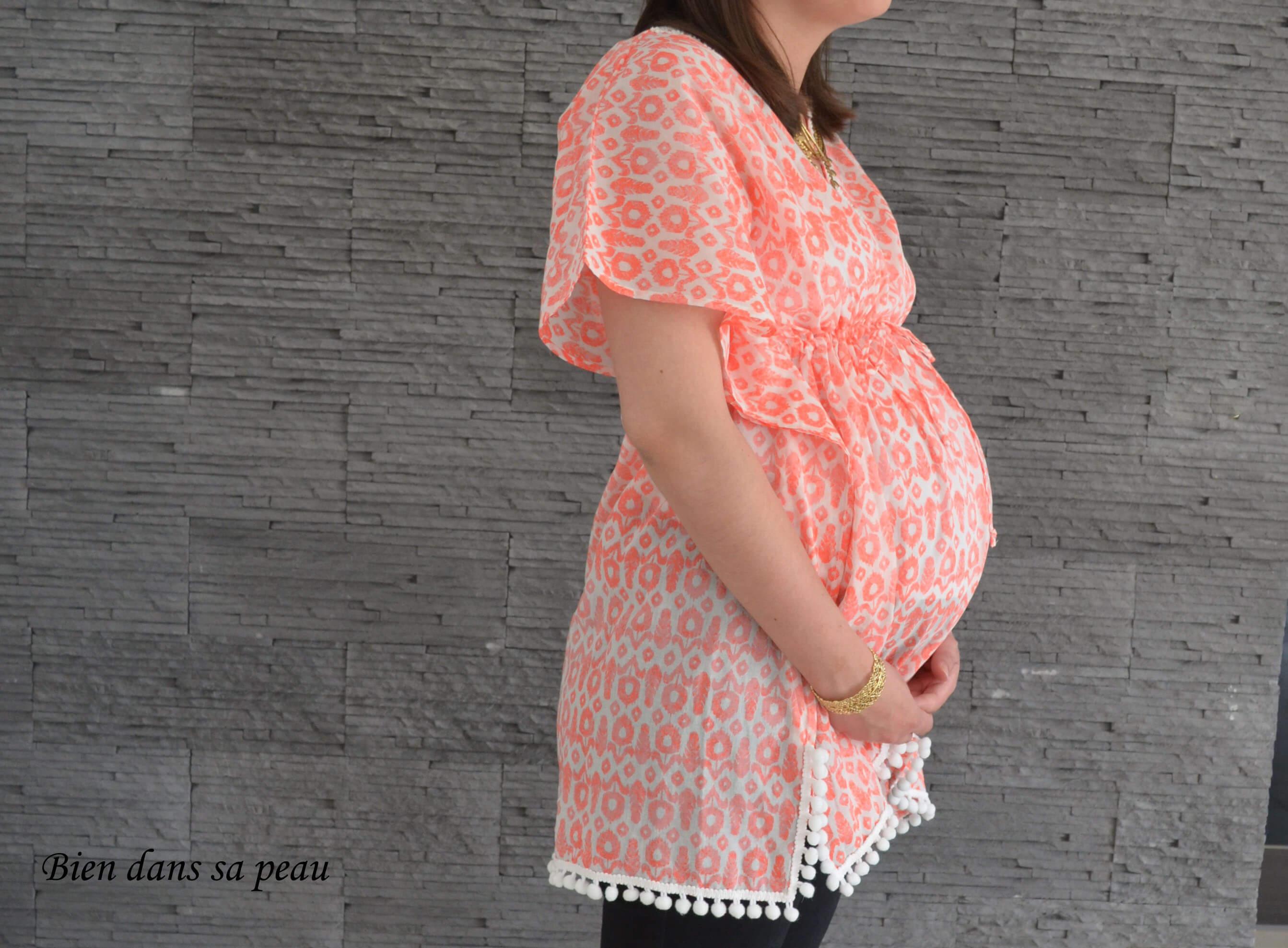 6 raisons pour lesquelles j 39 ai ador tre enceinte bien dans sa peau. Black Bedroom Furniture Sets. Home Design Ideas